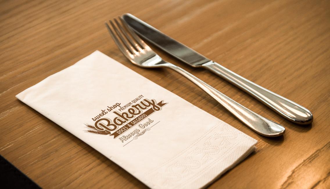 Materiais Gráficos indispensáveis para o seu restaurante e delivery